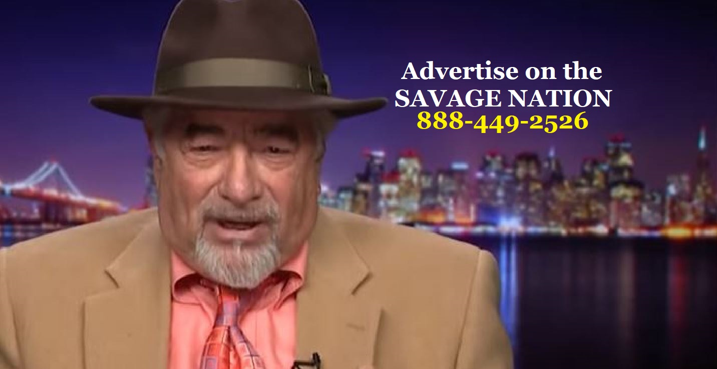 Advertise on Savage | 888-449-2526